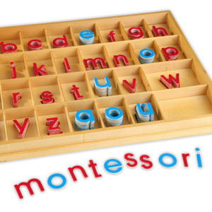 Best Montessori Nurseries in London